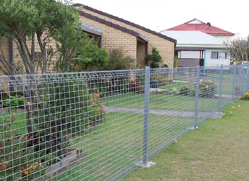 Weldmesh Fencing Weldmesh Fence Panels Available